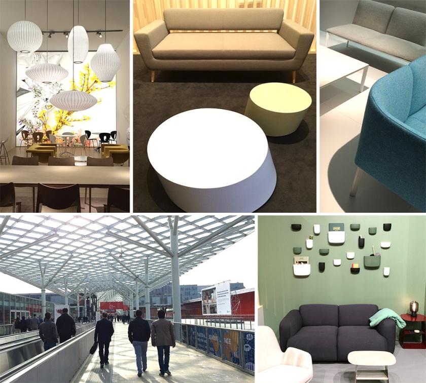 alcuni scatti della Milano Design Week 2014!