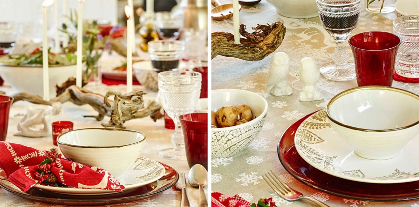 zarahome Nordic holidays 2