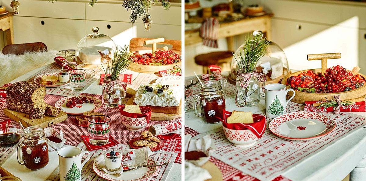 zarahome Nordic holidays